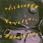 Revelator by Phil Keaggy