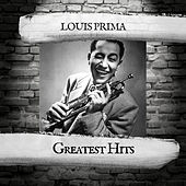 Greatest Hits de Louis Prima