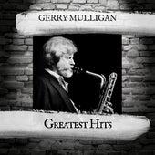 Greatest Hits de Gerry Mulligan