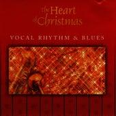 Christmas - Rhythm & Blues by The London Fox Players