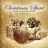 Christmas Spirit - 25 Songs of the Festive Season by Various Artists