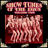 Show Tunes of the 1920's Vol. 2 by Various Artists