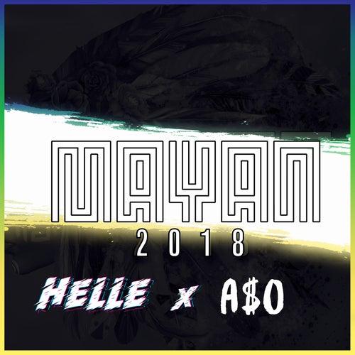 Mayan 2018 di Helle