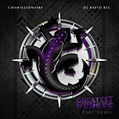 Greatest Verses 3 by Chamillionaire