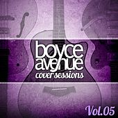 Cover Sessions, Vol. 5 van Boyce Avenue