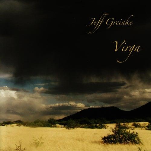 Virga by Jeff Greinke
