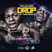 Drop (feat. Moneybagg Yo) [Remastered] by Teflon Mark