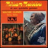 Maobe Guinee / Teya Teya de Miriam Makeba