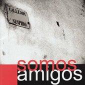 Callejon Suspiro by Somos Amigos