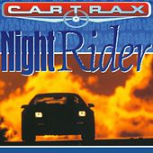 Car Trax - Night Rider by Various Artists