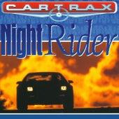 Car Trax - Night Rider de Various Artists