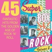 Super Box Of Rock - Vol. 2 von Various Artists