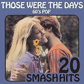 60's Pop - Those Were The Days von Various Artists