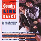 Best Of Country Line Dance by Country Dance Kings