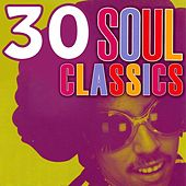 30 Soul Classics de Various Artists