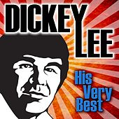His Very Best by Dickey Lee