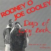 Days Of Way Back by Rodney O