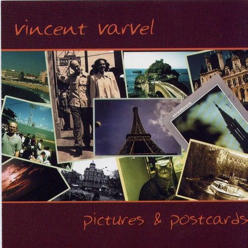 Pictures & Postcards de Vincent Varvel