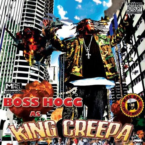 King Creepa by Mac Mall