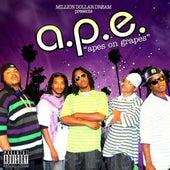 Apes on Grapes de A.P.E.
