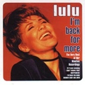 I'm Back For More by Lulu