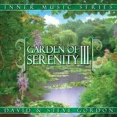 Garden of Serenity III by David and Steve Gordon