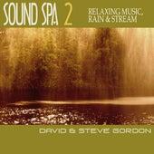 Sound Spa 2 - Relaxing Music, Rain & Stream by David and Steve Gordon