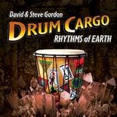 Drum Cargo - Rhythms of Earth by David and Steve Gordon