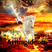 Armagideon by Jah Cure