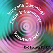 Vibration Jazz von Vonzella Cummings