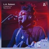 L.A. Salami on Audiotree Live by L.A. Salami