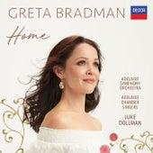 Home by Greta Bradman