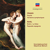 Ravel, Franck: Orchestral Works by Eduard Van Beinum