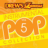 Drew's Famous Instrumental Pop Collection (Vol. 5) de The Hit Crew(1)