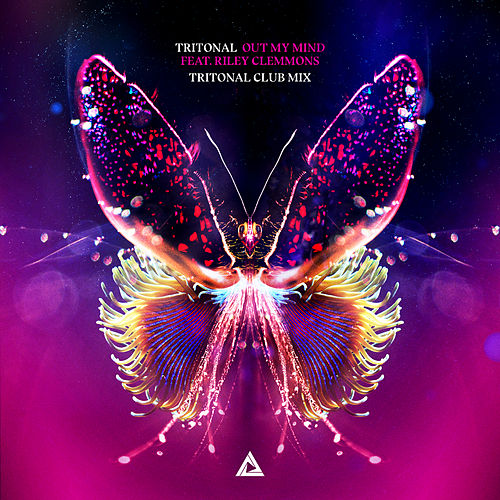 Out My Mind (Club Mix) by Tritonal