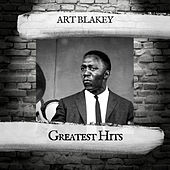 Greatest Hits de Art Blakey