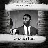 Greatest Hits von Art Blakey