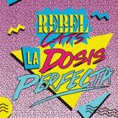 La Dosis Perfecta de Rebel Cats
