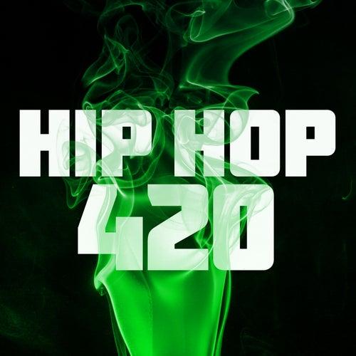 Hip Hop 420 von Various Artists