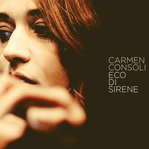 Eco Di Sirene by Carmen Consoli