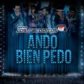 Ando Bien Pedo (En Vivo) de Banda Los Recoditos