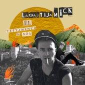El Testamento Del Sol by Lagartija Nick