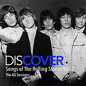 Discover: Songs Of The Rolling Stones Vol. 2 by AG