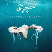 Riding The Wave de Sheppard