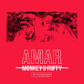 Monkey D Ruffy de Amar