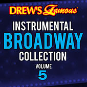 Drew's Famous Instrumental Broadway Collection (Vol. 5) de The Hit Crew(1)