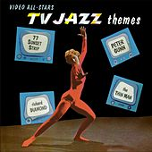 TV Jazz Themes (Remastered from the Original Somerset Tapes) (Remastered from the Original Somerset Tapes) by Skip Martin