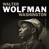 My Future Is My Past de Walter Wolfman Washington