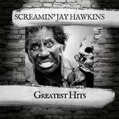 Greatest Hits von Screamin' Jay Hawkins