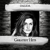 Greatest Hits de Dalida